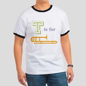 Tis for Trombone Ringer T