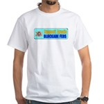 Sheriff Joe White T-Shirt