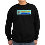 Sheriff Joe Sweatshirt (dark)