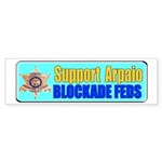 Sheriff Joe Bumper Sticker (50 pk)