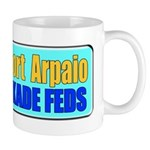 Sheriff Joe Mug