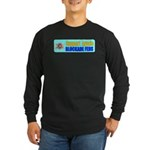 Sheriff Joe Long Sleeve Dark T-Shirt