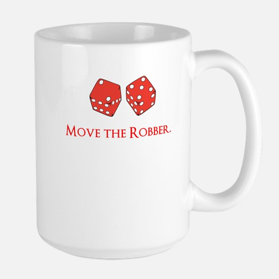 Move the Robber Mugs