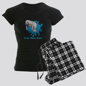 Mantee Art Pajamas