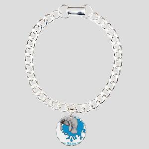 Mantee Art Bracelet