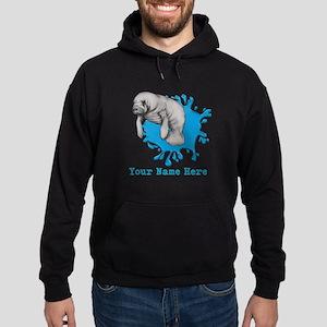 Mantee Art Sweatshirt