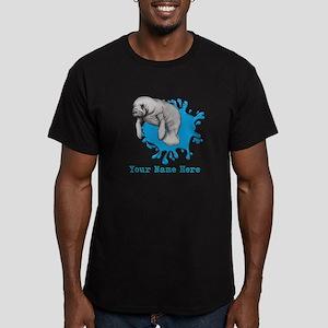 Mantee Art T-Shirt