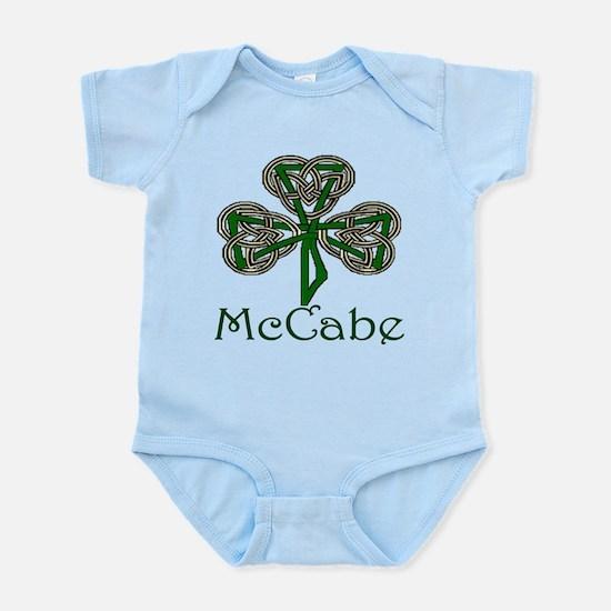 McCabe Shamrock Infant Bodysuit