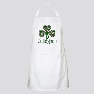 Callaghan Shamrock Apron