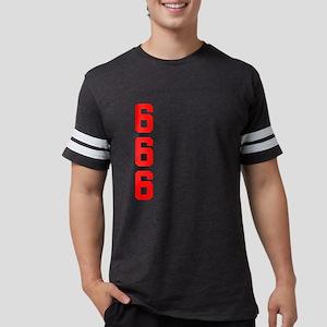 666 Shirt T-Shirt