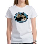 Women's Shalom Salaam T-Shirt