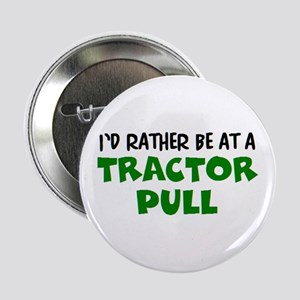 """tractor pull 2.25"""" Button"""