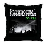 PISC Throw Pillow