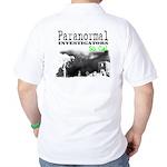 PISC polo shirt