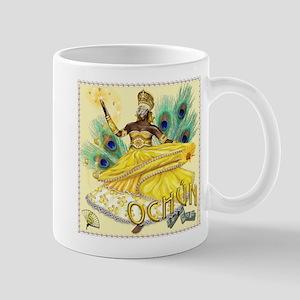 Ochun (Oshun) Mug