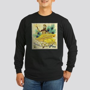 Ochun (Oshun) Long Sleeve Dark T-Shirt