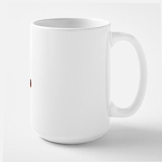 Vagitarian Large Mug