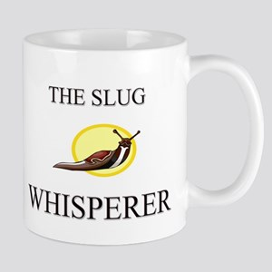 The Slug Whisperer Mug