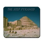 The Step Pyramid Mousepad