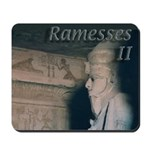 Ramesses II Mousepad