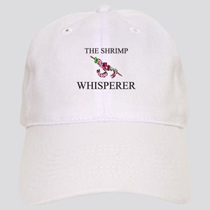 The Shrimp Whisperer Cap