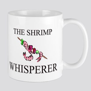 The Shrimp Whisperer Mug