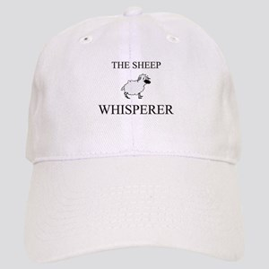 The Sheep Whisperer Cap