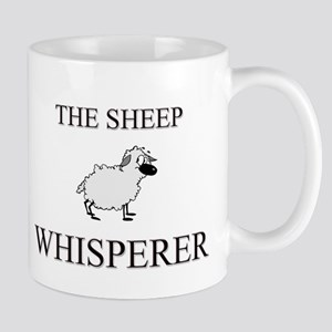 The Sheep Whisperer Mug