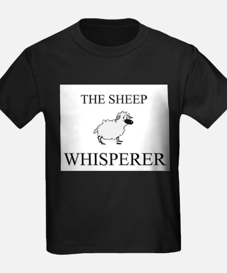 The Sheep Whisperer T