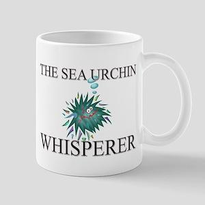 The Sea Urchin Whisperer Mug