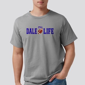 Dale Football Life T-Shirt
