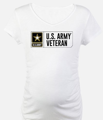U.S. Army Veteran Logo Shirt