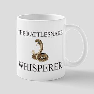 The Rattlesnake Whisperer Mug