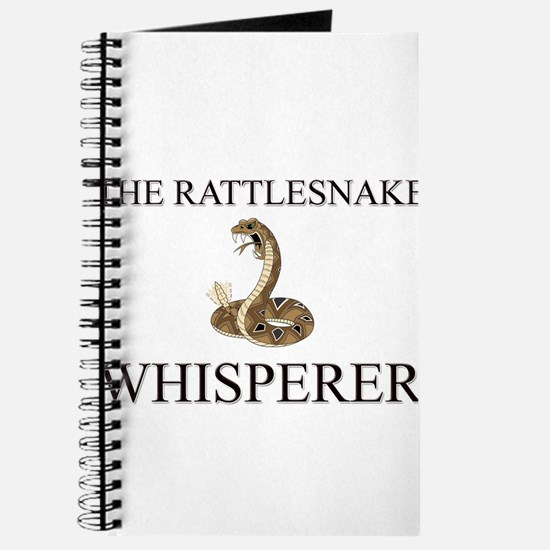 The Rattlesnake Whisperer Journal