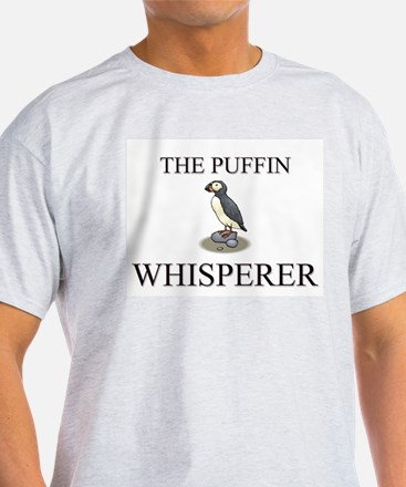 The Puffin Whisperer T-Shirt