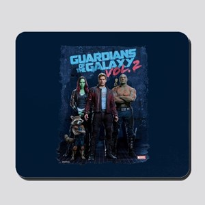 GOTG Group Stance Mousepad