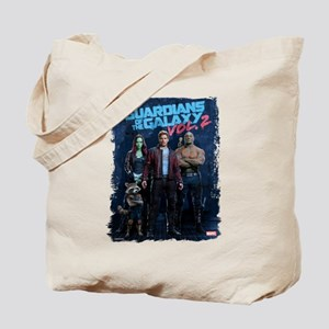 GOTG Group Stance Tote Bag
