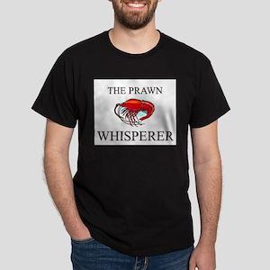 The Prawn Whisperer Dark T-Shirt