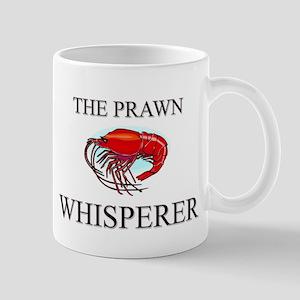 The Prawn Whisperer Mug