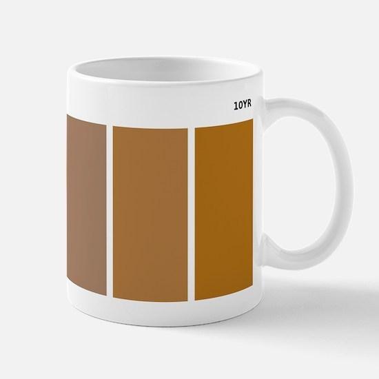 10YR Mug