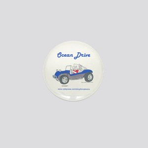 Catoons Mini Button