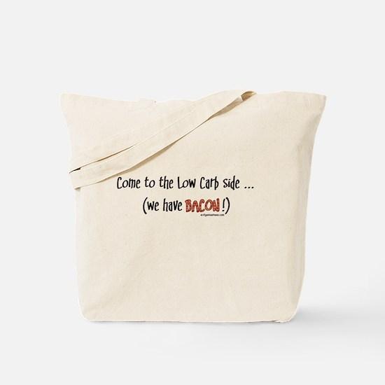 Cool Low carb Tote Bag
