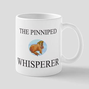The Pinniped Whisperer Mug