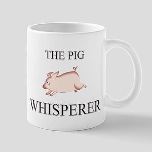 The Pig Whisperer Mug