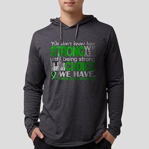 Mental Health How Long Sleeve T-Shirt