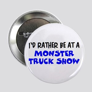 """monster truck show 2.25"""" Button"""