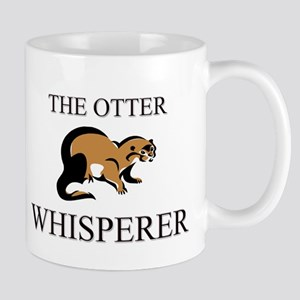 The Otter Whisperer Mug