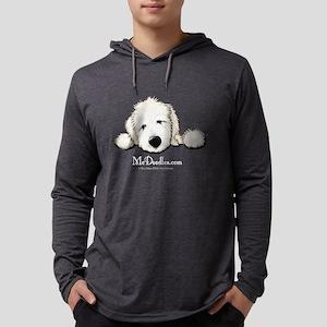 JACK English Goldendoodle Long Sleeve T-Shirt