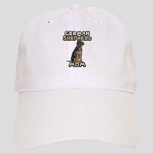German Shepherd Mom Cap