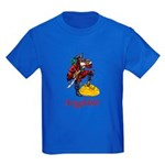 Argghhh! - Kids Dark T-Shirt